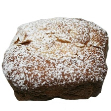 Brioche Almond (Bostock)