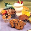 Assorted Low Fat Muffin Large