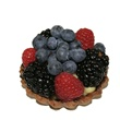 Mixed Berry Tart 3.5""