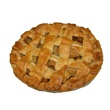 Apple Pie 9""