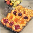 Assorted Fruit Danish Medium