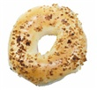Onion Bagel Par Bake