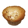 Apple Cinnamon Muffin Medium